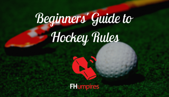 Beginners' Guide to Hockey Rules 1280x720