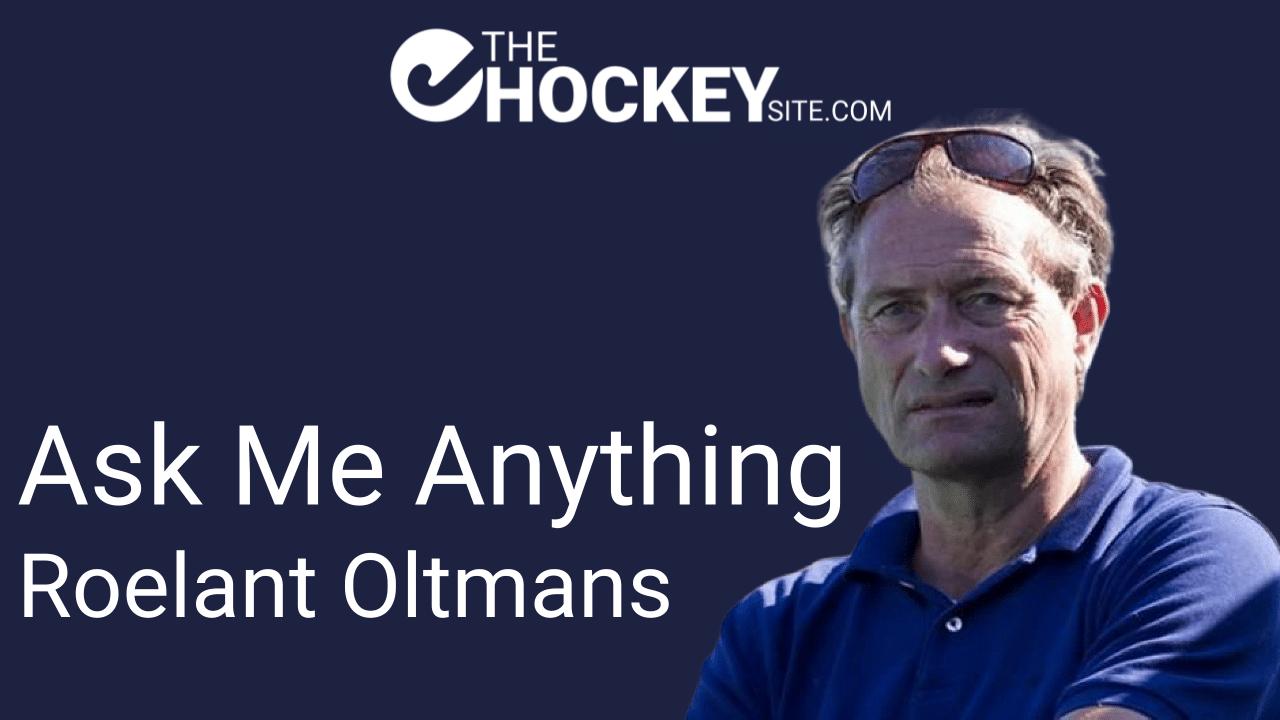 Roelant Oltmans