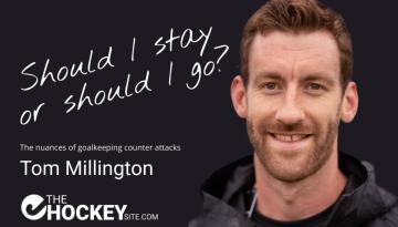 Tom Millington coach chat