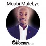 Moabi Malebye The Hockey Site