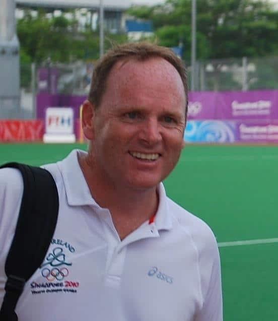 David Passmore