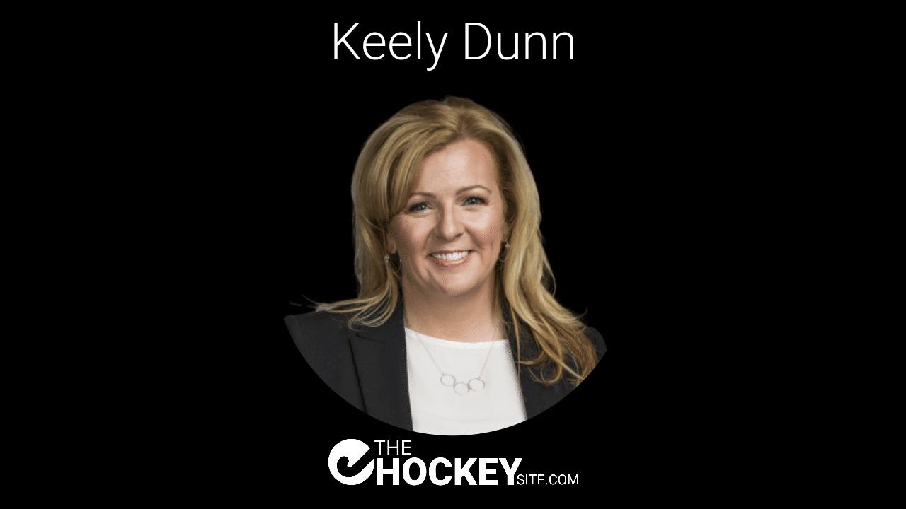 Keely Dunn