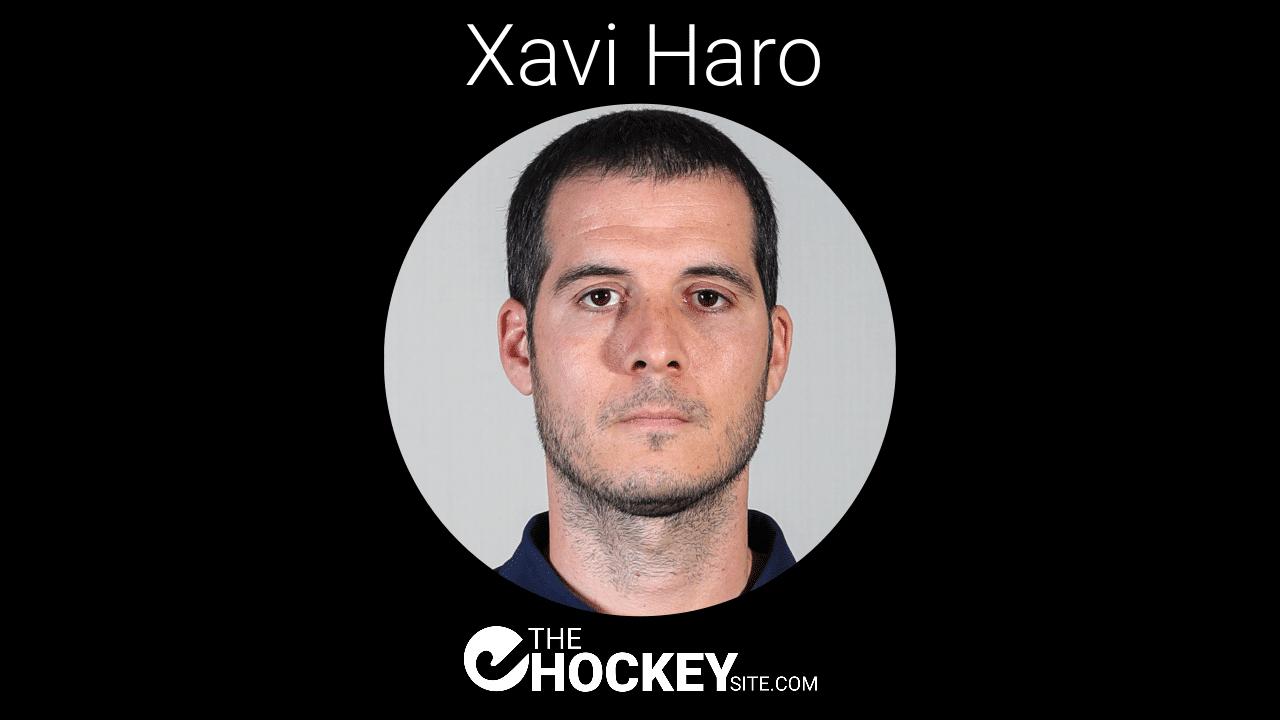 Xavi Haro