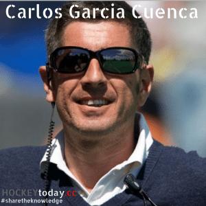 Carlos Garcia Cuenca