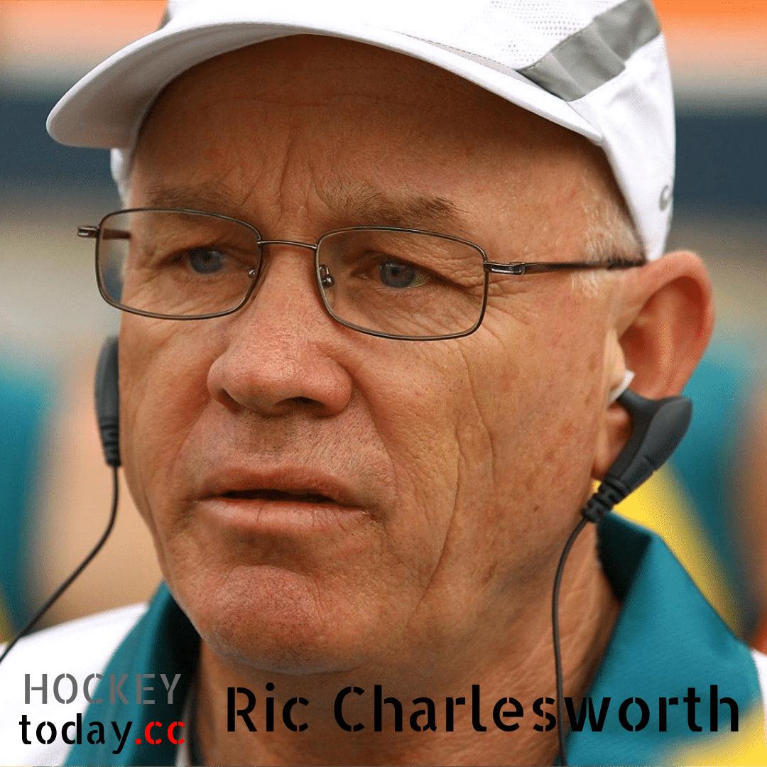 Ric Charlesworth