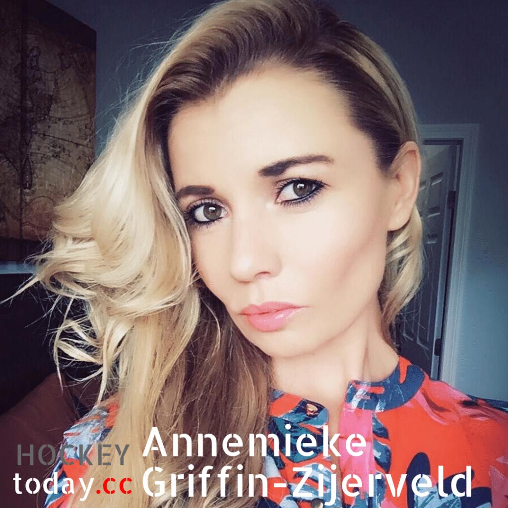 Annemieke Griffin-Zijerveld