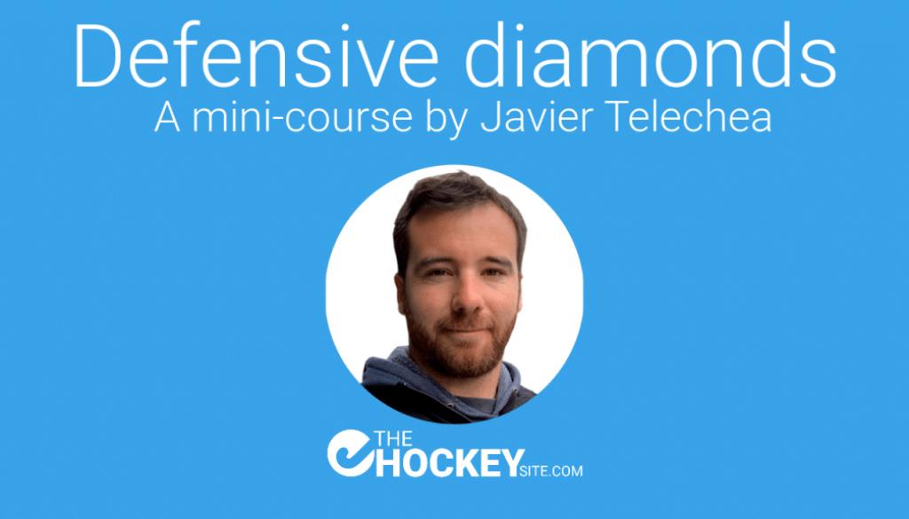 Defensive diamonds