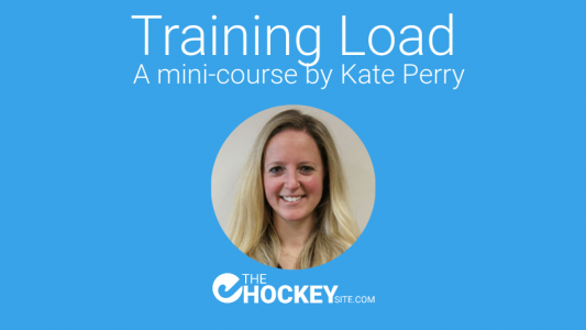 Planning & managing training load
