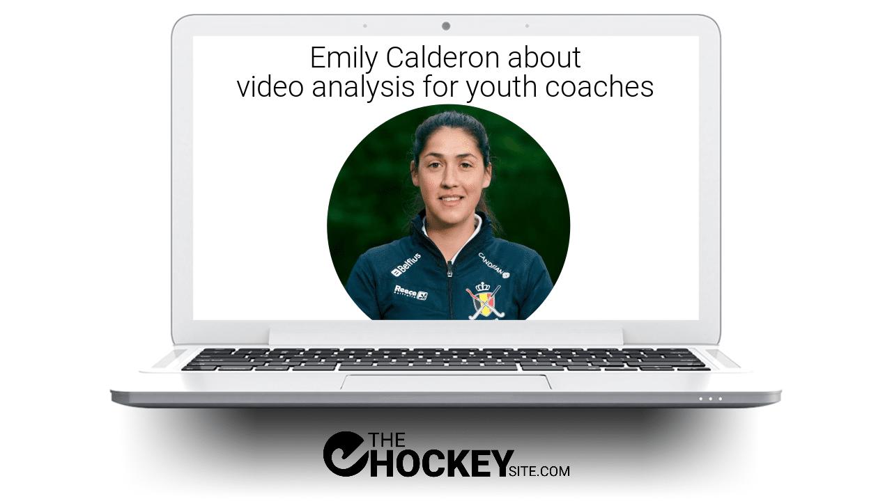 Emily Calderon
