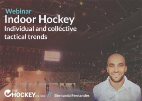 Indoor hockey: individual and tactical trends