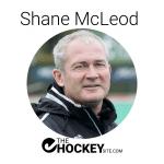 Shane McLeod The Hockey Site