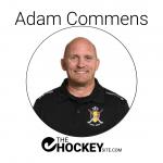 Adam Commens The Hockey Site