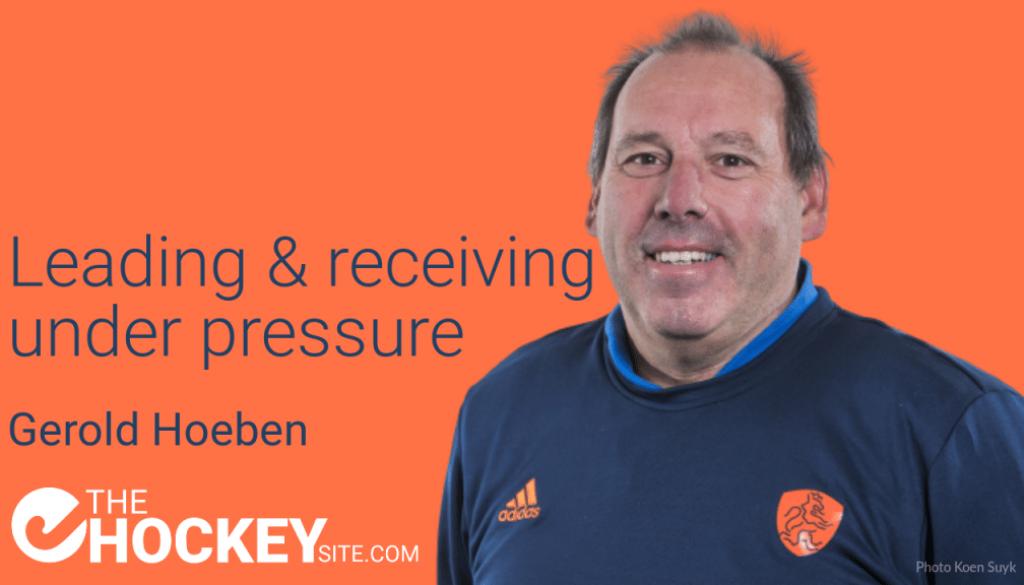 Gerold Hoeben coach chat