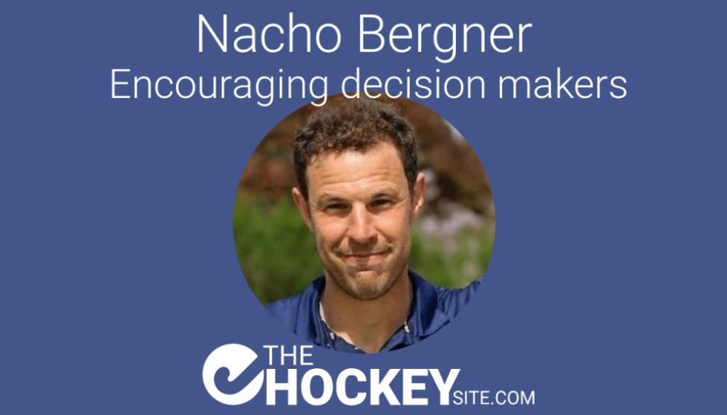 Nacho Bergner