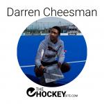 Darren Cheesman The Hockey Site