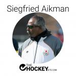Siegfried Aikman The Hockey Site
