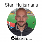 Stan Huijsmans The Hockey Site