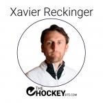Xavier Reckinger The Hockey Site